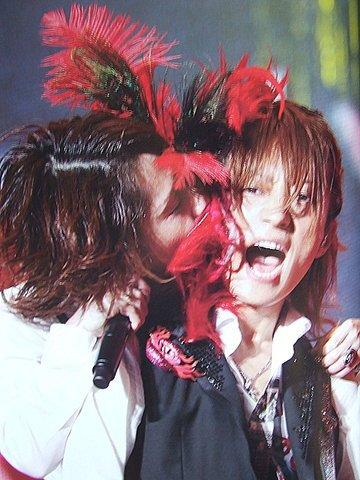CHAPITRE TROIS - Hyde/Tetsu