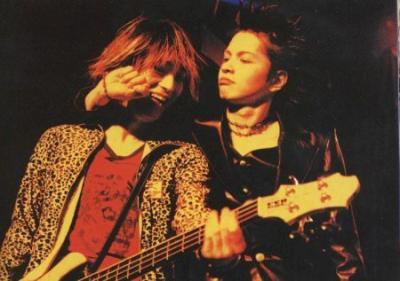CHAPITRE SEPT - Hyde/Tetsu