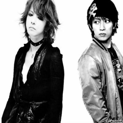 CHAPITRE HUIT - Hyde/Tetsu