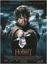 Le Hobbit : la Bataille des Cinq Armées streaming gratuit