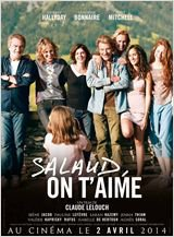 Salaud, on t'aime streaming