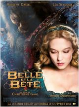 La Belle et La Bête streaming vf