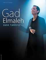 Gad Elmaleh – Sans Tambour streaming vf