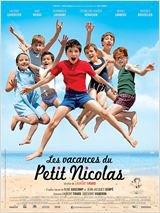Les Vacances du Petit Nicolas streaming vf