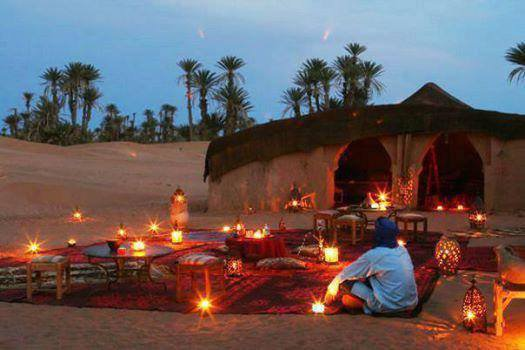 السياحة الريفية والبدوية Rural and Nomadic Tourism and Ecotourism Another way Tourism System of Sahara South Morocco