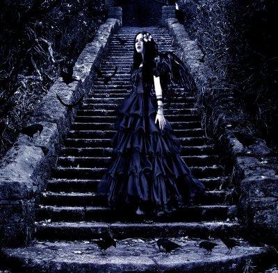 Princesse de l'ombre