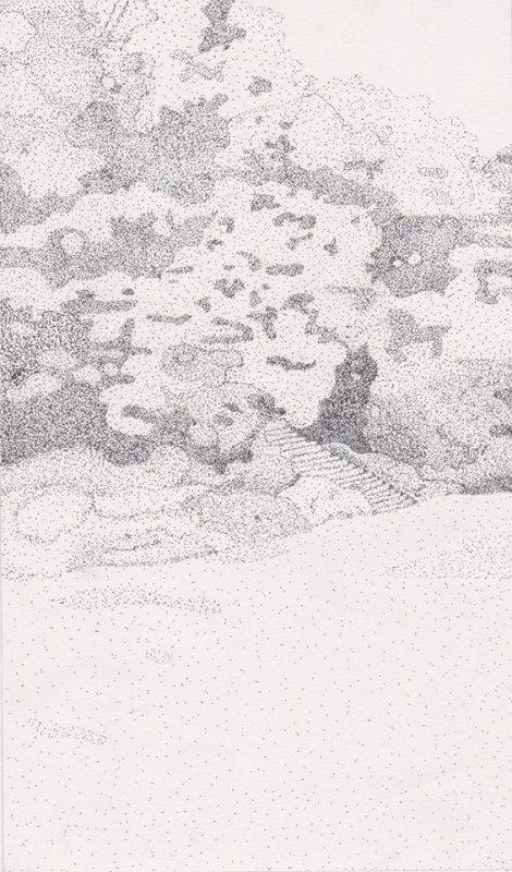 Pour ceux qui voulaient voir mon travail en tant qu'artiste, voici mes rendus de début d'année !