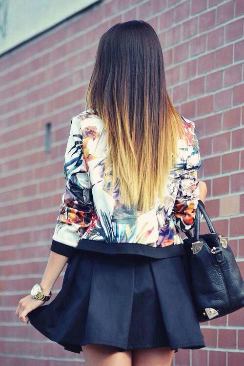 cheveux. #l