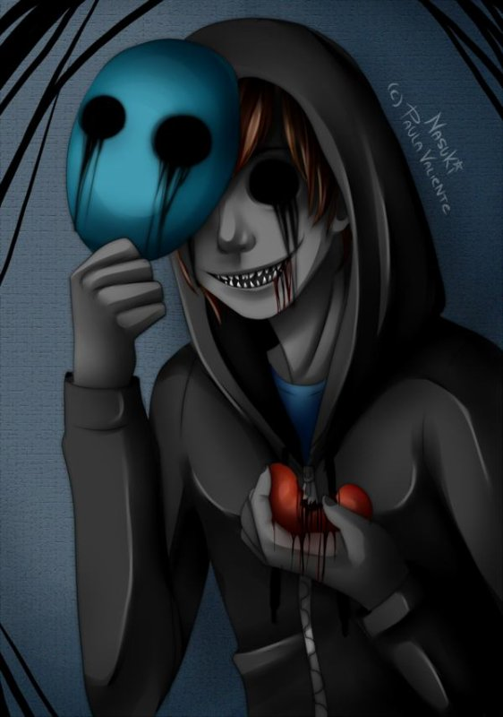 On m'a attribué Eyeless Jack ! **0**