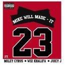 23 de Mike Will Made It Feat. Wiz Khalifa, Juicy J & Miley Cyrus sur Skyrock