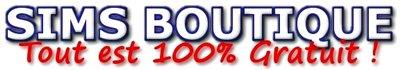 Boutique Sims social 100% Gratuit