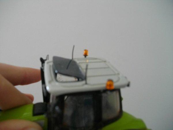 Fabrication d'antenne radio: