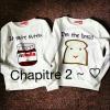 I Got You Bae : Chapitre 2 ~ ♡