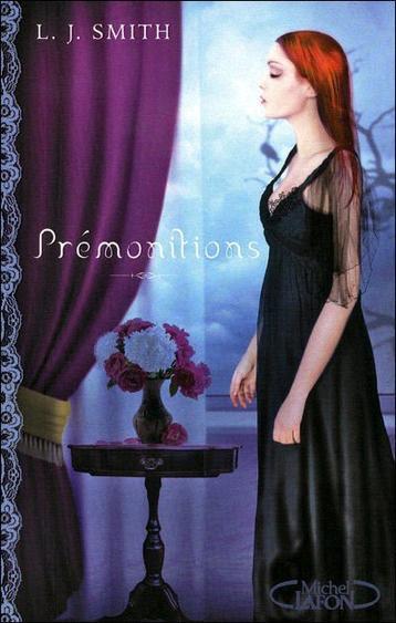"""Prénominitions  """"l'intégrale""""  L.J SMITH     10/10"""