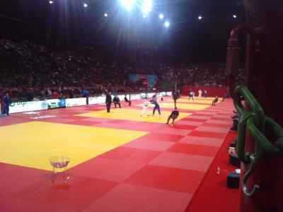 le tournois de bercy 2012 tro cool