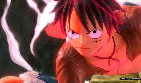 One Piece Pirate Musou sur ps3