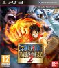 one  Piece Pirate Warriors 2 annoncé pour l'été 2013 en Europe !