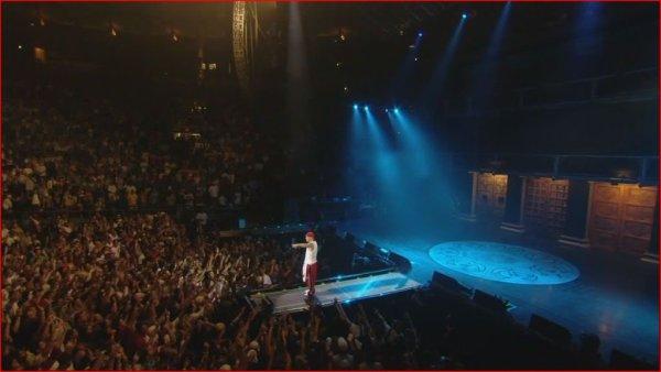 Eminem En Concert Au Canada Cette Eté Au Festival Osheaga