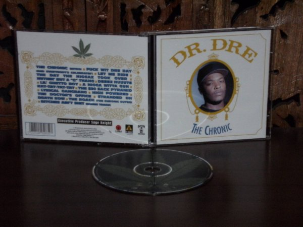 Dr Dre - Fait Condamner Death Row