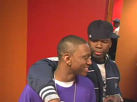 50 Cent - Soulja Boy Sauvé Par 50 Cent