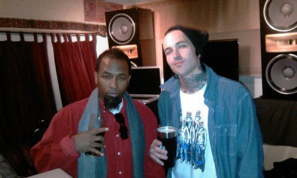 Yelawolf Sur Le Premier Single De Tech N9ne Avec Busta Rhymes & Twista