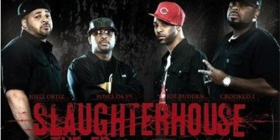 "Le Nouvel Album De Slaughterhouse S'Apelle ""Monster"""