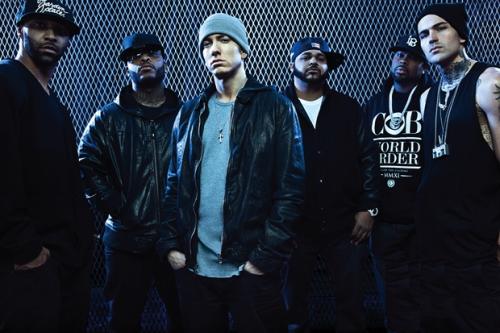 """Royce Da 5'9"""" Concentré Sur Slaughterhouse"""