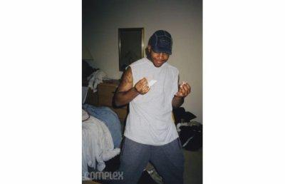 "Photo D'Eminem & Royce Da 5'9"" En 1998"