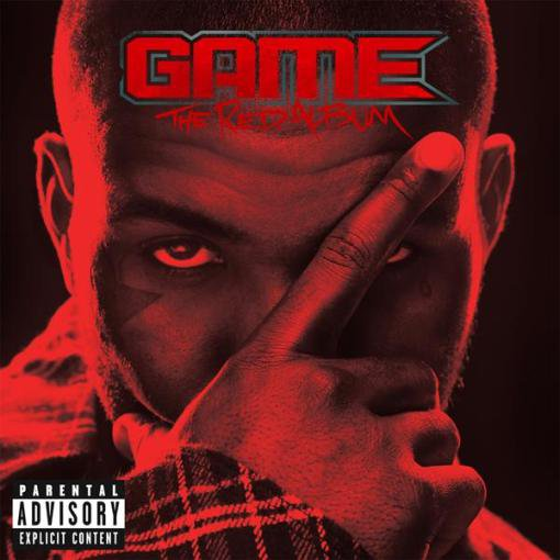 Game - The R.E.D. Album (COVER)