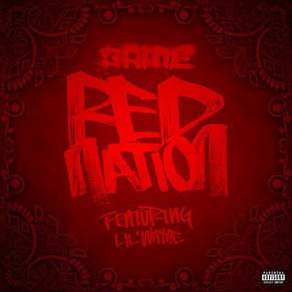 The R.E.D. Album / Game - Red Nation (Feat. Lil Wayne) (2011)