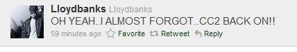 Lloyd Banks Sortira Bien Cold Corner 2