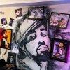 Une Exposition Consacrée A Eminem & Shady Records A New York Hier