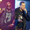 DMX & Eminem Bientot En Feat !