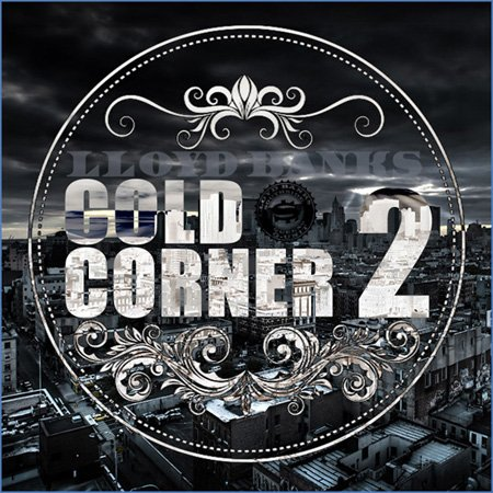 Lloyd Banks - Cold Corner 2 (BONUS DISC) (MIXTAPE)