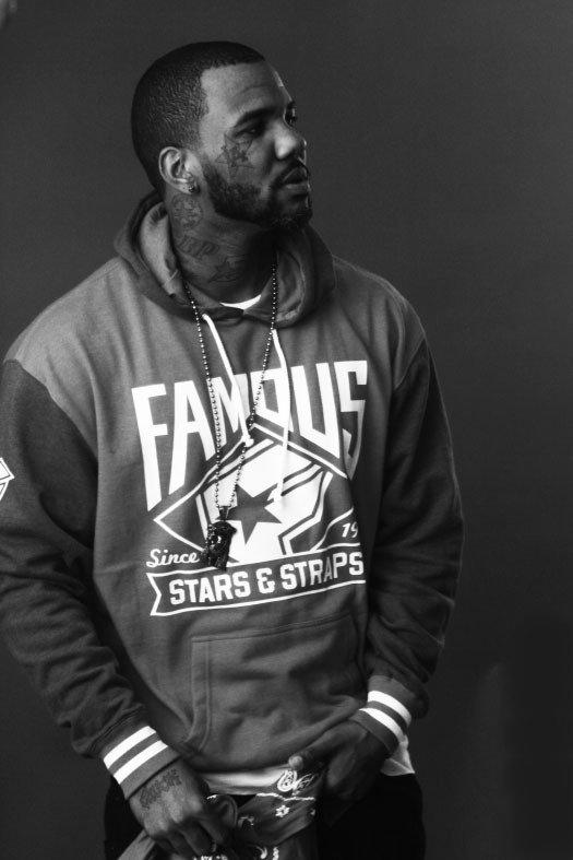 Game - Mixtape Avec Kendrick Lamar & Un Clip Pour The City
