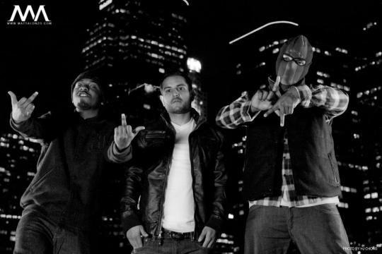 "Game & Kendrick Lamar ""The City"""