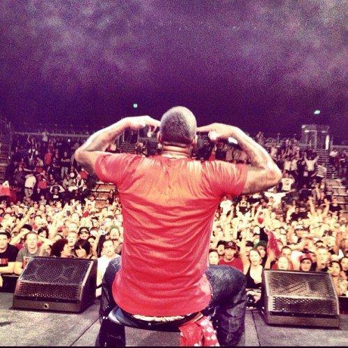 Game S'inspire De Nas Pour Sont Prochain Album