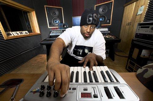 DJ Premier & Eminem ?