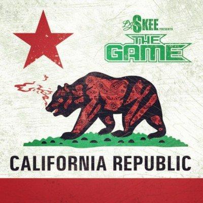 Game - Skate On (Feat. Lupe Fiasco) (NOUVEAU SON)