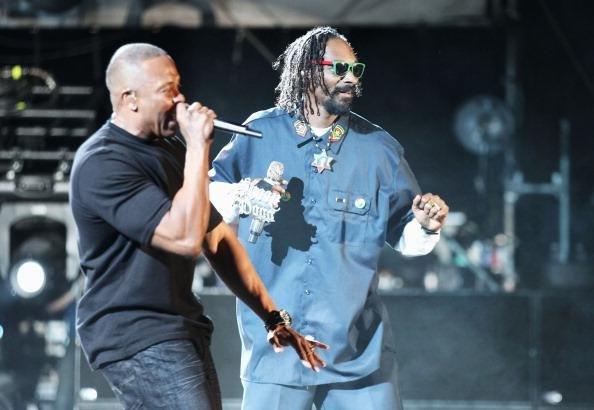 Dr. Dre, Snoop Dogg, Eminem, 50 Cent, Kendrick Lamar, Wiz Khalifa & Tupac ! Coachella 2012