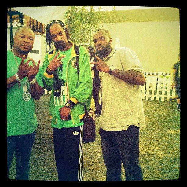 Coachella 2012