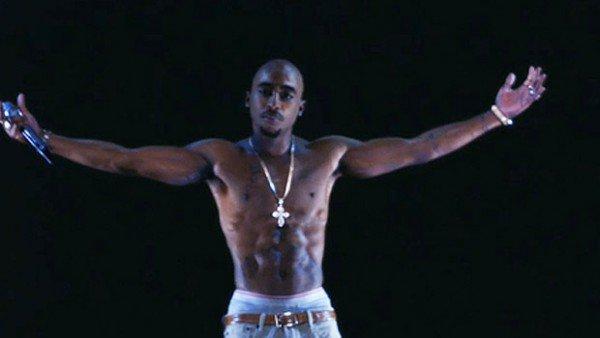 L'Hologramme De Tupac En Tournée ?