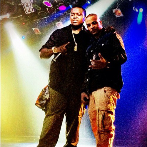 Sean Kingston - Back 2 Life (Feat. T.I.) (BEHIND THE SCENES)