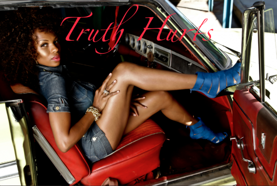 Truth Hurts - We Can Go There (Feat. Dr. Dre) (NOUVEAU SON)