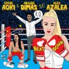 Steve Aoki - Beat Down (Feat. Angger Dimas & Iggy Azalea) (NOUVEAU SON)