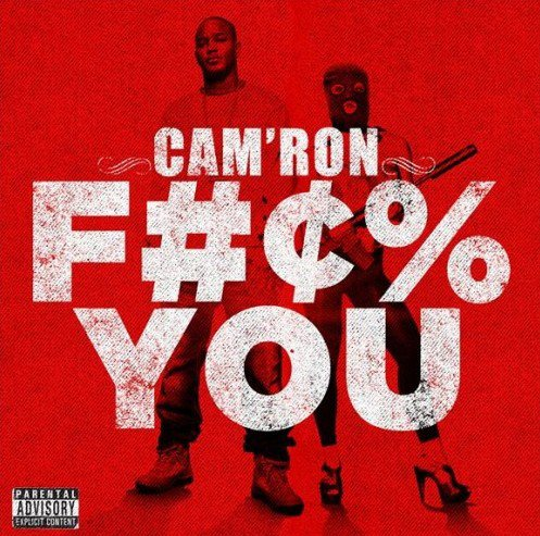 Cam'ron - In The Jungle (Feat. T.I.) (NOUVEAU SON)