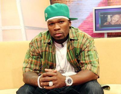 50 Cent A Fini Sont Album !