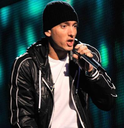 Eminem Exigent !