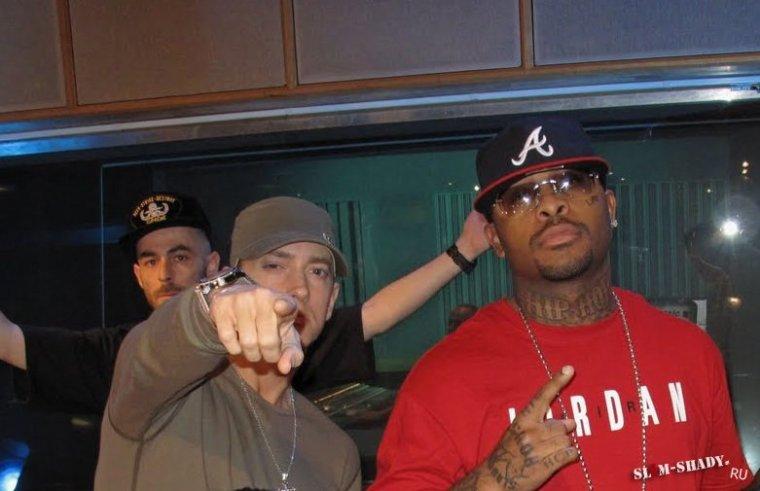"""Eminem - Til Death (Feat. Royce Da 5'9"""" & Dr. Dre) (SNIPPET)"""