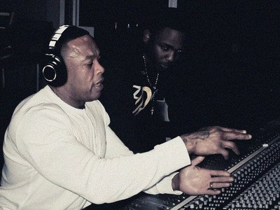 Kendrick Lamar - Just Came Home (Feat. Dr. Dre) (SNIPPET)